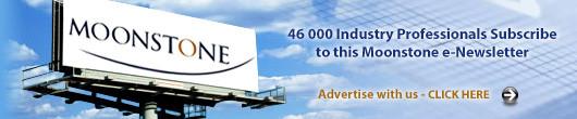 Moonstone 46000 subscribers banner