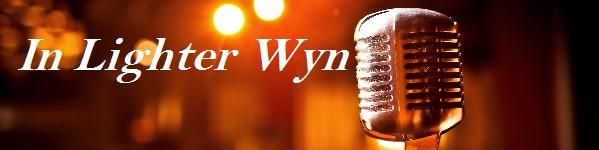 In Lighter Wyn